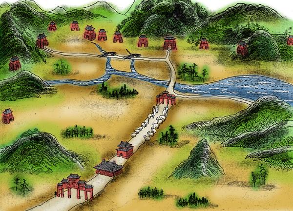 Yin-ház Feng Shui